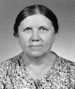 Ona Šimaitė